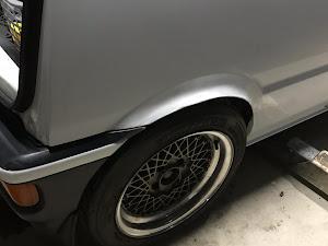 トゥデイ JW3のカスタム事例画像 Cocco Racing《リズ》さんの2020年05月09日10:12の投稿