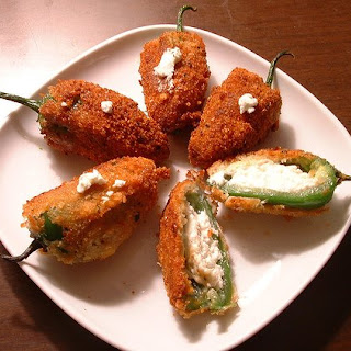 Weight Watchers Jalapeno Poppers.