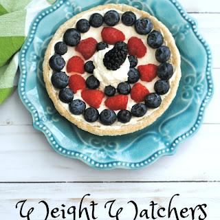 Blueberry Dessert Weight Watchers Recipes.