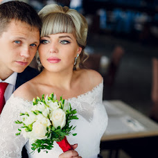 Wedding photographer Vladimir Smetana (Qudesnickkk). Photo of 15.03.2016
