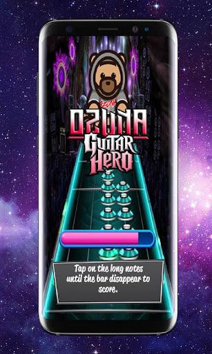 OZUNA Guitar Hero All Song