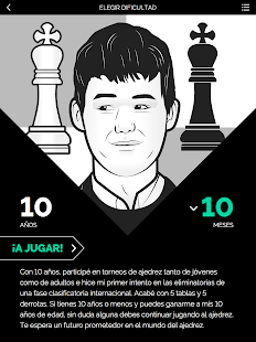 Play Magnus - Juega al Ajedrez Screenshot