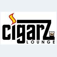 Logo for Cigarz Lounge