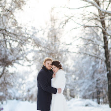 Wedding photographer Anton Baranovskiy (-Jay-). Photo of 09.02.2018