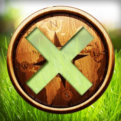 棋類遊戲App|Крестики нолики (Онлайн) LOGO-3C達人阿輝的APP
