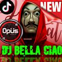 DJ OPUS BELLA CIAO 2021 OFFLINE icon