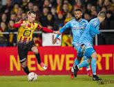 FC Malines - Tubize : le Kavé décolle, Tubize touche le fond du classement