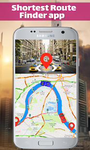 App GPS Navigation & Direction - Find Route, Map Guide APK for Windows Phone