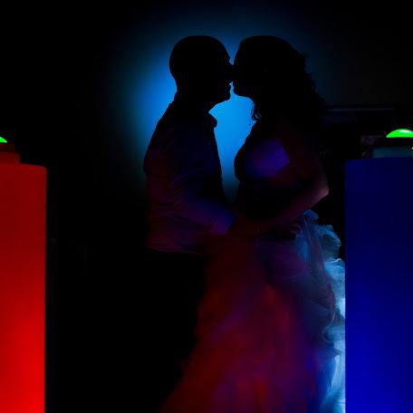 Wedding photographer Vigouroux Romain (romainv). Photo of 23.02.2017