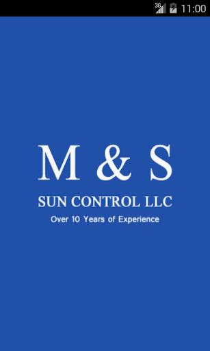 M S Sun Control