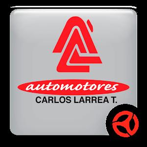 Automotores Carlos Larrea T Gratis