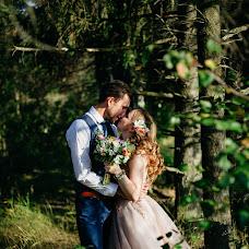 Wedding photographer Elena Ugodina (UgodinaElen). Photo of 21.02.2018