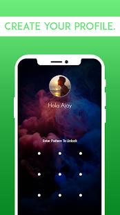 Minimal Lock : Best Lock Screen - náhled