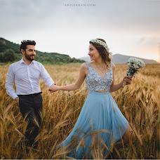 Wedding photographer Anıl Erkan (anlerkn). Photo of 02.05.2018