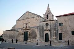photo de Notre Dame de la Major