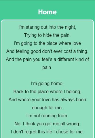 Daughtry Lyrics APK | APKPure ai