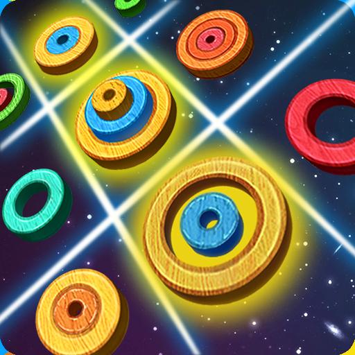 Puzzle rings mania