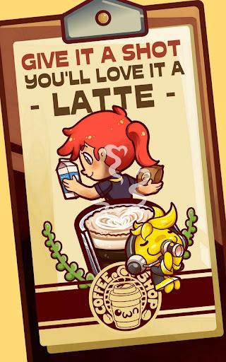 Own Coffee Shop: Idle Game 3.6.1 screenshots 15