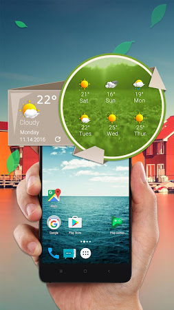 Weather 1.0.1 screenshot 619774