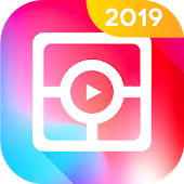 Fun Photo Editor Pro - Video & Photo Collage