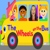 wheel on the bus