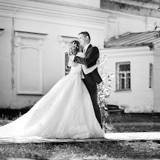 Wedding photographer Yuliya Kuceva (JuliaKutseva). Photo of 15.08.2017