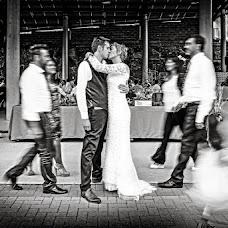 Fotografo di matrimoni Fotografando Di alvaro levenfeld (levenfeld). Foto del 13.05.2015