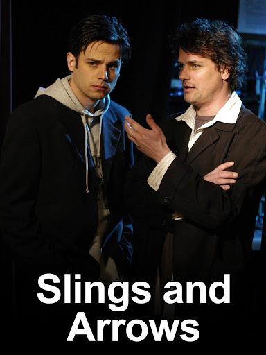 スリングズ・アンド・アロウズ -...