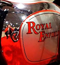 Photo: Royal Enfield