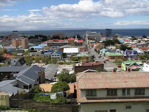 Photo: 9B262351 Chile - Punta Arenas