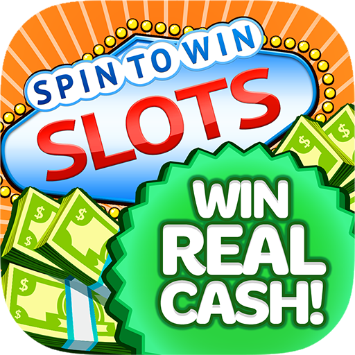 SpinToWin Slots - Casino Games & Fun Slot Machines Icon