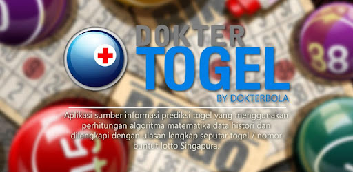 Dokter Togel - Apps on Google Play