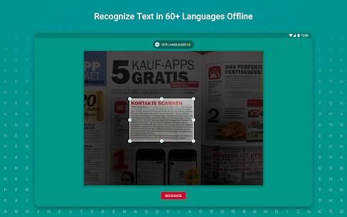 TextGrabber – image to text: OCR & translate photo Premium v2.5.4.3 Cracked APK 10