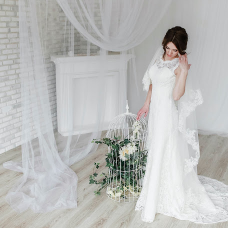Wedding photographer Natalya Voschenko (Avarija69). Photo of 27.02.2017