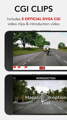 Theory Test, Hazard Perception & Highway Code Free  screenshots 5
