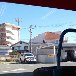パジェロ V78W 2000年式 SUPEREXCEED LONG Di-DIESELのカスタム事例画像 Toshibou-kunさんの2018年11月05日11:28の投稿