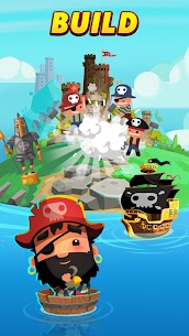 Pirate Kings MOD Apk 7.7.6 (Unlimited Spins) 5