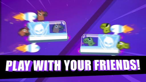 Boom Slingers - Battle Cards apktram screenshots 3