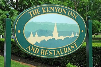 Photo: The Kenyon Inn, Hotel and Restaurant