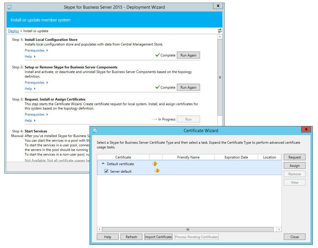 May lync access be an to room your due chat limited outage Your chat