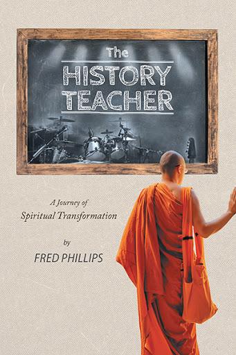 The History Teacher cover
