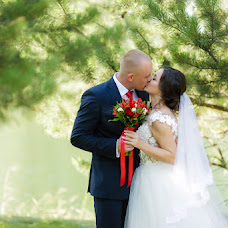 Wedding photographer Aleksandr Zaramenskikh (alexz). Photo of 04.10.2018