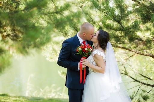 Bröllopsfotograf Aleksandr Zaramenskikh (alexz). Foto av 04.10.2018