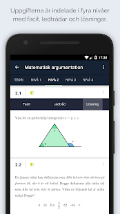 Mathleaks - náhled