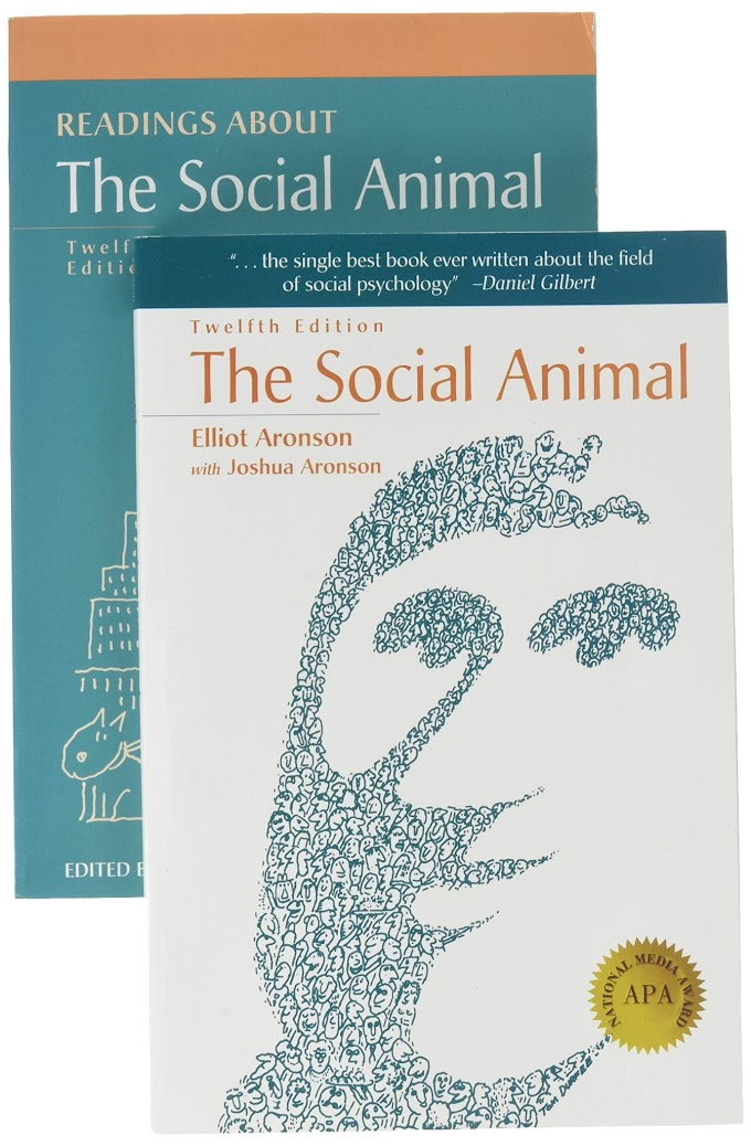 Book Review: 'The Social Animal' - A Philosophical Guide for Young Aspirants