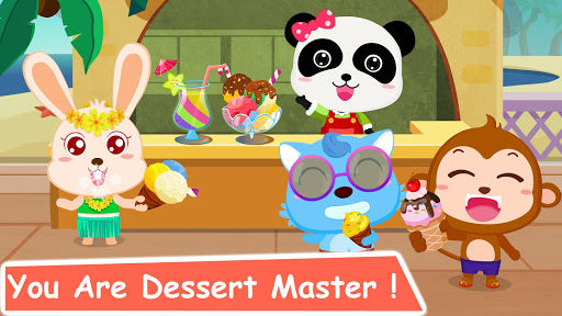 Ice Cream & Smoothies - Educational Game For Kids 8.30.10.00 screenshots 4