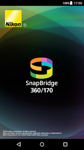 SnapBridge 360/170 – Miniaturansicht des Screenshots