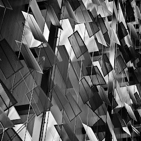 by Alexander Yap - Abstract Patterns