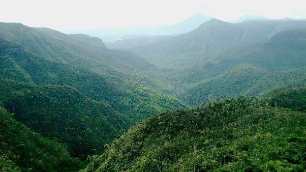 Parque Nacional das Gargantas do Rio Negro