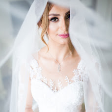 Wedding photographer Elnur Ashuroff (elnurashuroff). Photo of 03.01.2018
